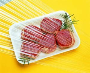 فروش سلفون محافظ غذا- Food Wrap Stretch