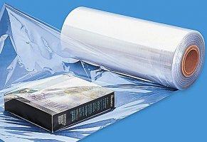 بسته بندی شیرینگ- Shrink wrap