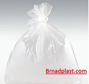 کیسه تجزیه پذیر محلول در آب- Water Soluble Bags